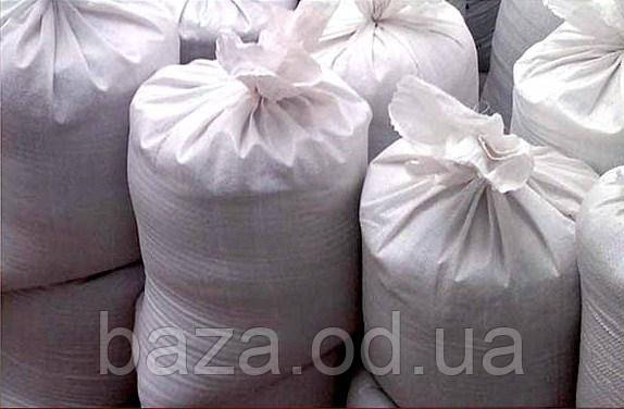 Глина проста у мішках будівельна, 20 кг/14 л
