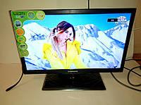 Телевизор Самсунг 17 дюймов+Т2 12/220v USB/HDMI LED ЛЕД ЖК DVB-T2 телевізор Samsung 17 Full HD 2
