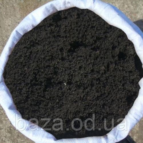 Чернозём в мешках, 16  кг, 15 л