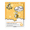 Тканевая маска c медом - Esfolio Pure Skin Essence Mask Sheet Honey