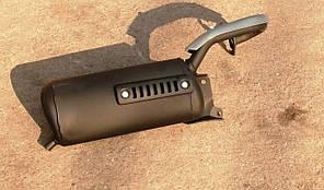 Труба выхлопная LEAD-90