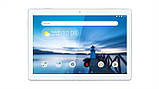 Планшет Lenovo Tab M10 X605L LTE 3/32GB Polar White, фото 2