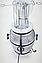 Шампурница в тандыр с поддоном для жира, фото 2