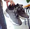 Кроссовки женские Original Серый размер 38 (23.5см) , фото 10