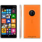 Смартфон Nokia Lumia 830 (Orange), фото 2