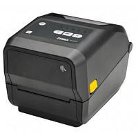 Принтер этикеток Zebra ZD420t , USB+USB Host (ZD42042-T0E000EZ)