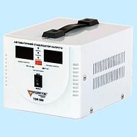 Стабилизатор напряжения релейный FORTE TDR-500VA (0.5 кВт)
