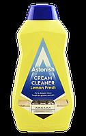 Крем для чищення з цитрусовим ароматом Astonish crem clener 500 мл