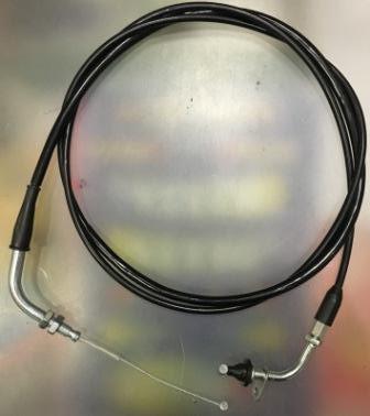 Трос газа GY6-125 г/ушко