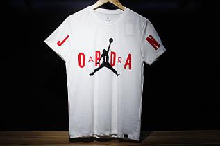 Футболка мужская Jordan / CLO-002