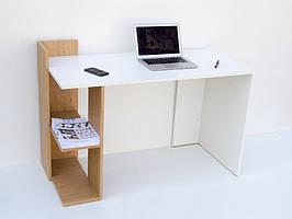 """Стіл письмовий """"HO-shelf"""" від VMV Holding 120см"""
