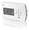 Контроллер для  фанкойлов и систем вентиляции TH-4MSST1 IndustrieTechnik