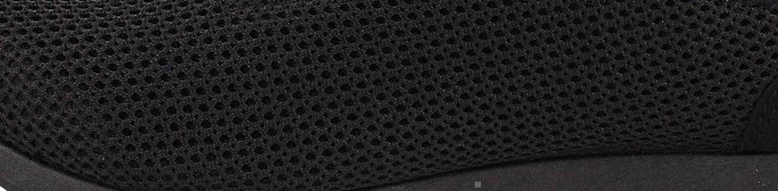 Кроссовки мужские PR-G черные летние сетка 40 р. 26 см (983202056), фото 2