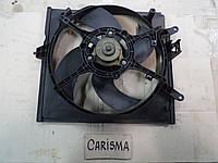 Вентилятор Mitsubishi Carisma 2000, MR340870, MR355468, MB925652