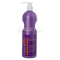 Ревитализирующий шампунь с гиалуроновой кислотой - Bielita Professional Hyaluron Hair Care 1000мл.