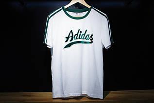 Футболка женская Adidas / CLO-011