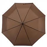 Зонт мужской полуавтоматический складной, розница + опт \ es - 901011, фото 4