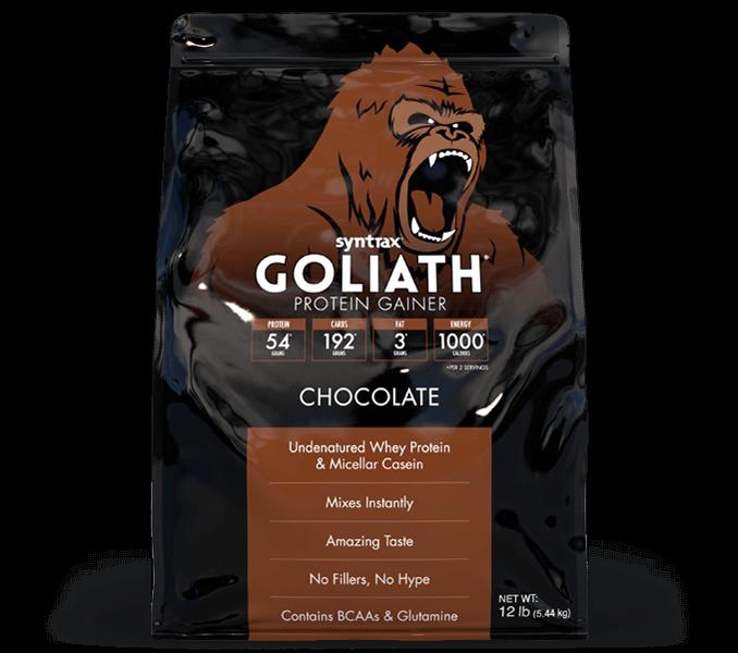 Syntrax Goliath, 5440g