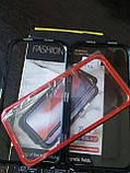 --> Магнитный чехол (кейс) для айфона Iphone от 6 до XS max, фото 3