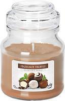 Свеча ароматизированная Bispol Трюфель 10 см (snd71-201)