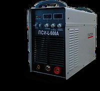 Полуавтомат инверторный   ПСИ-L-500A DC MIG/MAG