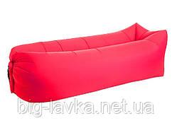 Ламзак для пляжного отдыха Air  Красный