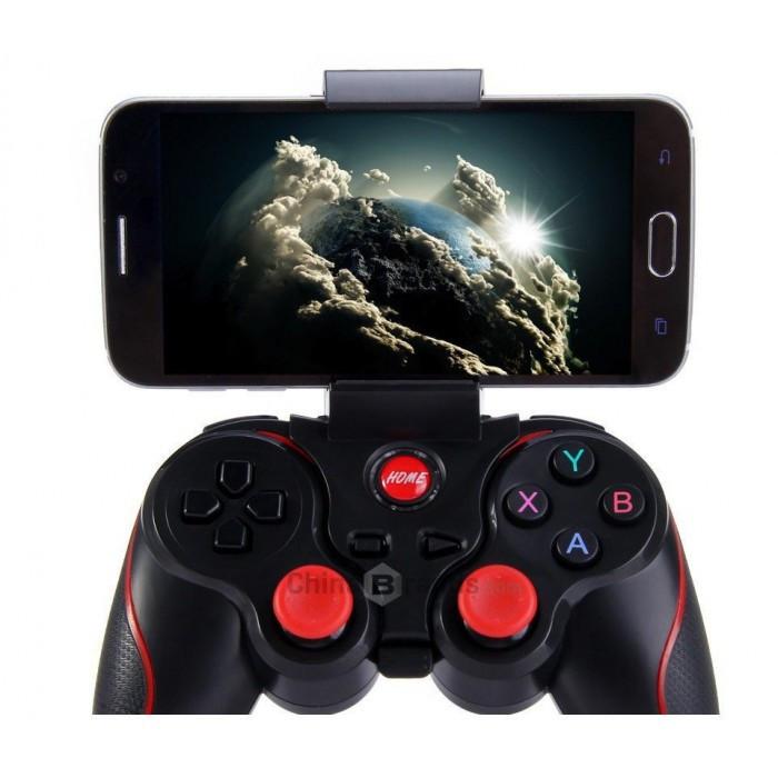 Беспроводной джойстик для мобильного телефона X3, Android