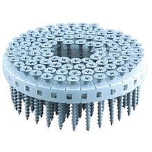 Шурупи в стрічці 28x3,8 мм, 2x2.000шт для AR410HR, AR411R Makita (F-70139)