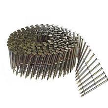 Гладкі цвяхи в барабані 3,1х65 мм (6575 шт.) Для AN621, AN901, AN902, AN610H, AN620H, AN711H, AN911H, AN960, AN961, AN635H, AN935H Makita (F-30836)