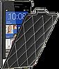 Чехол для HTC 8s Rio A620e - Vetti Craft flip Diamond Series - Фото