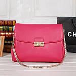Основные тенденции в модных коллекциях сумок 2015 года
