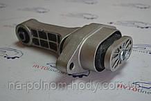 Подушка двигателя задняя алюминиевая Авео; EuroEX