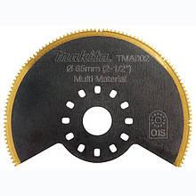 Сегментований пильний диск BiM-TiN Makita (B-21288)