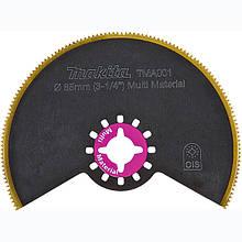 Сегментований пильний диск BiM-TiN Makita (B-21272)