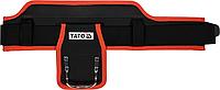 Пояс для инструментов с петлей для молотка, YATO
