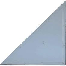 Трикутна пластина для установки диска під 90 градусів Makita (JM27000328)