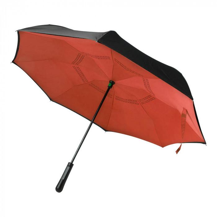 Зонт трость из шелка 8-панельный, розница + опт \ es - 957963
