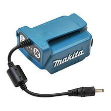 Тримач батареї для акумуляторної куртки CXT 10.8-12В Makita (198639-2)