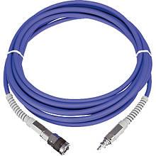 Шланг високого тиску 7,5 м для AC310H, AC320H Makita (B-80036)