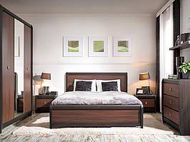 """Меблі у спальню """"Лорен"""" від БРВ"""