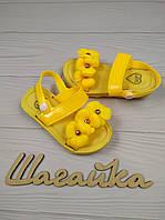 Босоножки детские на девочку сандалии  24-27 (14,5-16см)