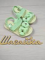Босоножки детские на девочку сандалии  24-29 (14,5-17 см), фото 1