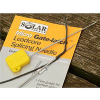 Игла для лидкора Solar SNM Micro, 2шт/уп