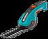 Ножиці акумуляторні для трави ClassicCut і лезо для кущів, фото 2