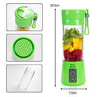 Кружка-блендер Juice Cup NG-01 с функцией Power Bank