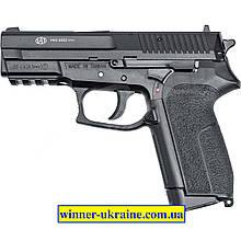 Пневматический пистолет SAS Pro 2022 metal