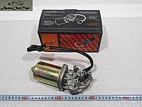 Мотор стеклоочистителя вал 10 мм. дворников (электродвигатель с редуктором) ВАЗ 2110, 2111, 2112, Калина 1117, 1118, 1119, Niva-Chevrolet 2123,