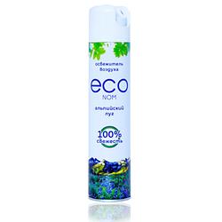 """Освежитель воздуха """"Eco-Nom"""" Альпийский луг, 300ml"""