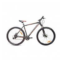 """Велосипед spelli SX 3500 26"""" disk(механика)"""