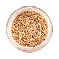 Минеральная пудра-основа с пуховкой freshMinerals Mineral Powder Foundation Puff SPF 20 RADIANT